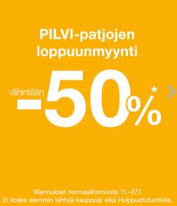 Asko -kuponki kaupungissa Tampere ( Vanhenee tänään )