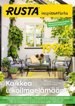 Rusta -luettelo, Turku ( Vanhentunut )