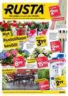 Rusta -luettelo, Tampere ( 2 päivää jäljellä )