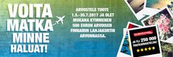 Tarjouksia yritykseltä Verkkokauppa kaupungissa Tampere lehtisiä