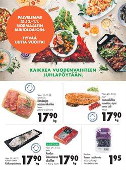 Prisma -luettelo, Turku ( Vanhentunut )