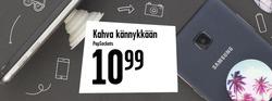 Tarjouksia yritykseltä Teknikmagasinet kaupungissa Helsinki lehtisiä
