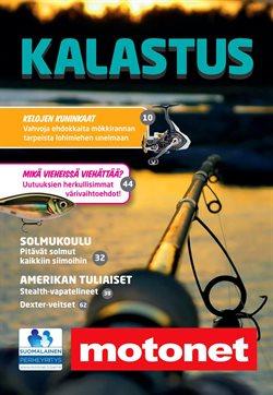 Motonet -luettelo, Oulu ( Yli 30 päivää )