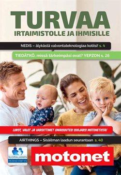 Rautakauppa tarjoukset Motonet kuvastossa Turku ( 3 päivää sitten )