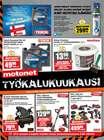 Motonet -luettelo, Tampere ( 6 päivää jäljellä )
