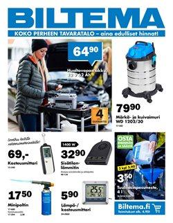 Biltema -luettelo, Helsinki ( Vanhenee tänään )