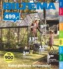 Biltema -luettelo, Kuopio ( Vanhentunut )