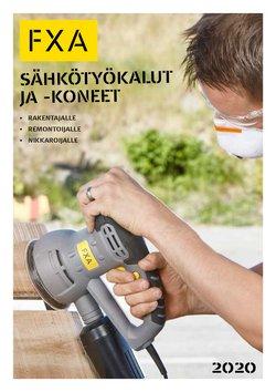 K-Rauta -luettelo, Turku ( Yli 30 päivää )