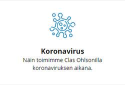 Clas Ohlson -kuponki kaupungissa Espoo ( 26 päivää jäljellä )