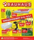 Bauhaus -luettelo, Vantaa ( Vanhentunut )