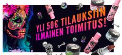 Tarjouksia yritykseltä Cybershop kaupungissa Kuopio lehtisiä