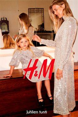 H&M -luettelo, Helsinki ( Vanhentunut )