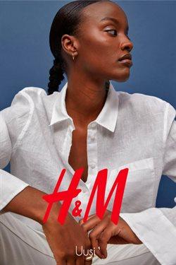 H&M luettelo, ( Vanhentunut )