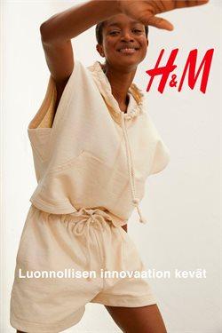 H&M luettelo, ( 20 päivää jäljellä )