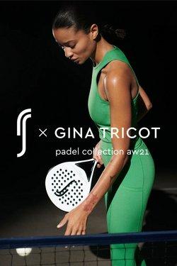 Gina Tricot luettelo, ( 18 päivää jäljellä)