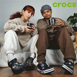 Tarjouksia yritykseltä Crocs kaupungissa Crocs lehtisiä ( Vanhentunut)