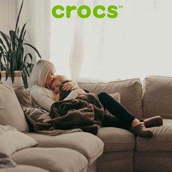 Tarjouksia yritykseltä Crocs kaupungissa Crocs lehtisiä ( 16 päivää jäljellä)