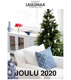 Koti ja Huonekalut tarjoukset Laulumaa kuvastossa Lohja ( Julkaistu eilen )