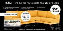 Tarjouksia yritykseltä Laulumaa kaupungissa Turku lehtisiä