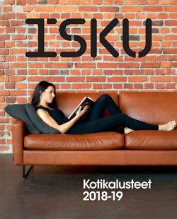 Tarjouksia yritykseltä Kalustetalo Niemelä kaupungissa Haapajärvi lehtisiä