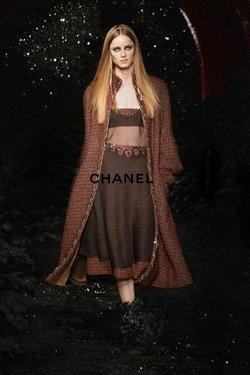 Tarjouksia yritykseltä Luksusbrandien kaupungissa Chanel lehtisiä ( 14 päivää jäljellä)