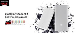Tarjouksia yritykseltä MiniInTheBox kaupungissa Helsinki lehtisiä