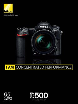 Elektroniikka ja Kodinkoneet tarjoukset Nikon kuvastossa Helsinki ( 25 päivää jäljellä )