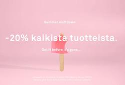 Tarjouksia yritykseltä Bangerhead kaupungissa Helsinki lehtisiä