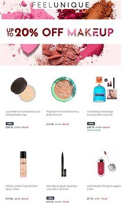 Kosmetiikka ja Kauneus tarjoukset Feel Unique kuvastossa Helsinki ( 5 päivää jäljellä )