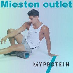 Terveys ja Optiikka tarjoukset Myprotein kuvastossa Vantaa ( 2 päivää sitten )