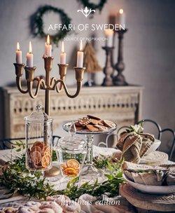 Tarjouksia yritykseltä Affari of Sweden kaupungissa Affari of Sweden lehtisiä ( Julkaistu eilen)