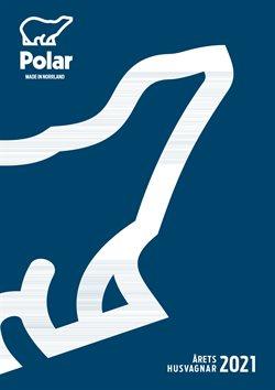 Tarjouksia yritykseltä Polar kaupungissa Polar lehtisiä ( Yli 30 päivää)