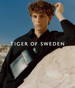 Tarjouksia yritykseltä Tiger of Sweden kaupungissa Tiger of Sweden lehtisiä ( 3 päivää jäljellä)