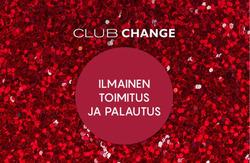 Tarjouksia yritykseltä Change Lingerie kaupungissa Lahti lehtisiä