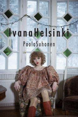 Tarjouksia yritykseltä Ivana Helsinki kaupungissa Ivana Helsinki lehtisiä ( 15 päivää jäljellä)