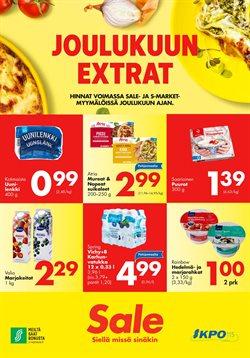Sale -luettelo, Oulu ( 2 päivää sitten )