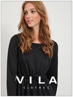 VILA Clothes luettelo, ( Yli 30 päivää )