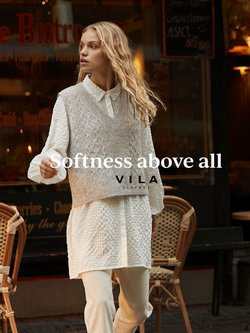 Tarjouksia yritykseltä VILA Clothes kaupungissa VILA Clothes lehtisiä ( 16 päivää jäljellä)
