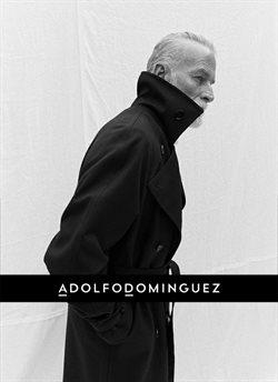 Adolfo Dominguez luettelo, ( Yli 30 päivää )