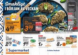 K-Supermarket -luettelo, Helsinki ( Vanhentunut )