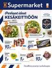K-Supermarket -luettelo, Lahti ( Vanhentunut )