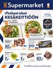 K-Supermarket -luettelo, Salo ( Vanhentunut )