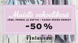 Tarjouksia yritykseltä K-supermarket kaupungissa Helsinki lehtisiä
