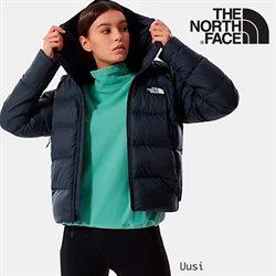 The North Face -luettelo, Vantaa ( Yli 30 päivää )