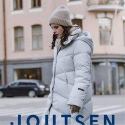 Tarjouksia yritykseltä Joutsen kaupungissa Joutsen lehtisiä ( 10 päivää jäljellä)