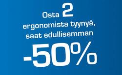 Tarjouksia yritykseltä Unikulma kaupungissa Helsinki lehtisiä