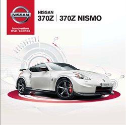 Nissan luettelo, ( Yli 30 päivää )