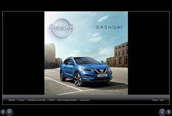 Tarjouksia yritykseltä Autot ja Varaosat kaupungissa Nissan lehtisiä ( Yli 30 päivää)