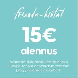 Tarjouksia yritykseltä Skopunkten kaupungissa Vantaa lehtisiä