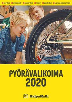 HalpaHalli -luettelo, Jyväskylä ( Yli 30 päivää )